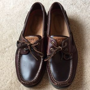 Sperry Topsider Men's Shoes